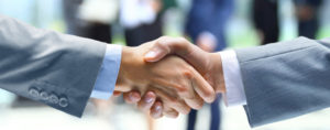 Деловое партнерство по аренде автомобилей