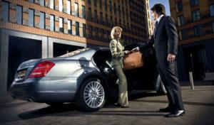VIP-такси заказать авто