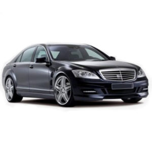 Rent Mercedes S500 W221 IN MOSCOW WITH THE DRIVER