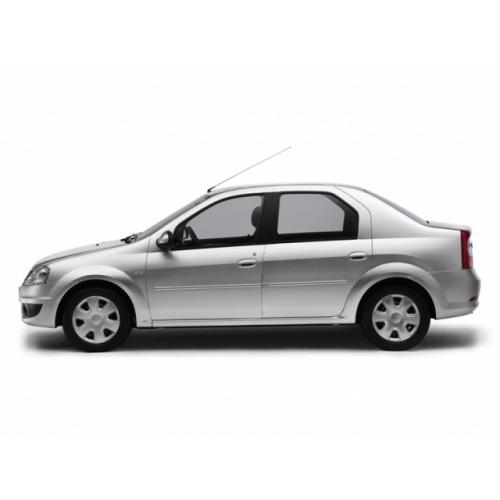 RENAULT LOGAN RENT IN MOSCOW WITH THE DRIVER