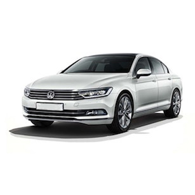 Volkswagen Passat RENTAL IN MOSCOW WITH THE DRIVER