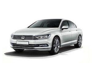 Аренда-Volkswagen_Passat