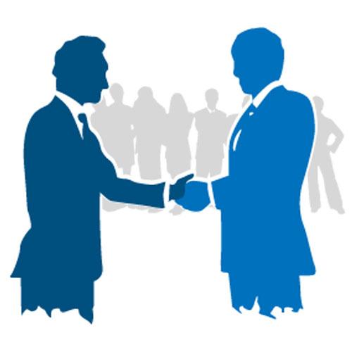 деловое партнерство
