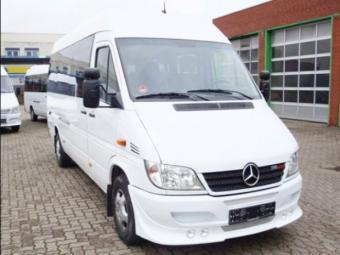 Заказать микроавтобус на школьную экскурсию