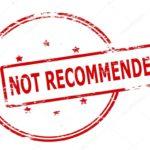Вещи, которые не рекомендуется делать при аренде автомобиля