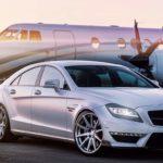 Аренда автомобилей для компании