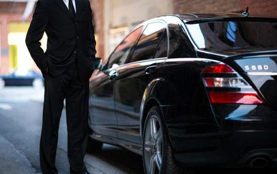 Преимущества услуги VIP-такси в Москве