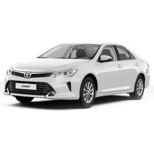 Toyota Camry rent