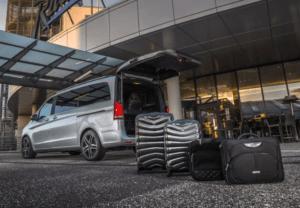 Перспективы аренды автомобиля для междугородних и международных поездок