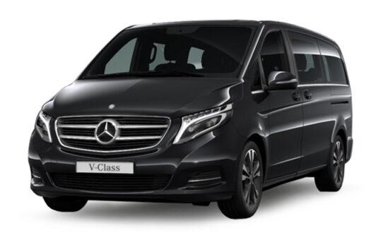 Mercedes-Benz-Classe-V
