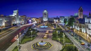 Аренда авто до границ белоруссии